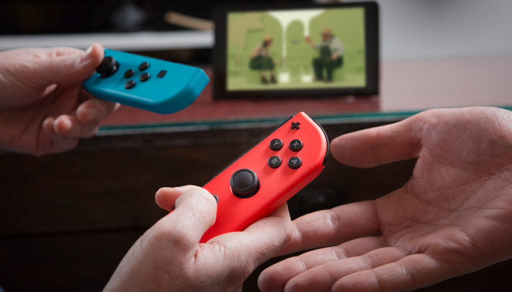 +1,5 million de Nintendo Switch vendues dans le monde