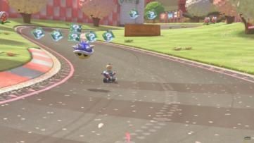 Mario Kart 8 Deluxe : 10 astuces pour éviter la carapace bleue (carapace à épines)