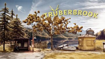 30+ minutes de gameplay pour Trüberbrook