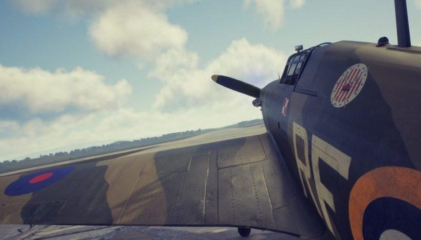 Les avions de la Seconde Guerre Mondiale vont envahir la Switch