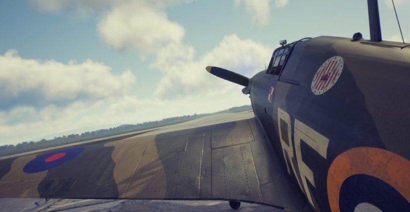 Les avions de la Seconde Guerre Mondiale arrivent sur Switch