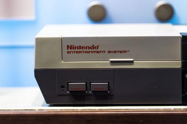 Légende : La Switch vient de dépasser le nombre de ventes de la mythique NES