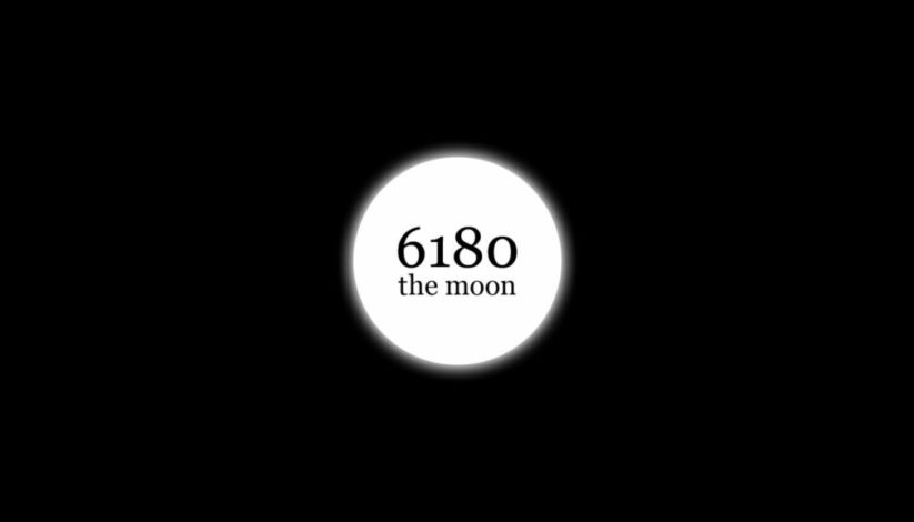 6180 the moon sort le 24 mai