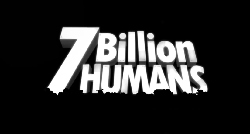 Image du jeu 7 Billion Humans sur Nintendo Switch