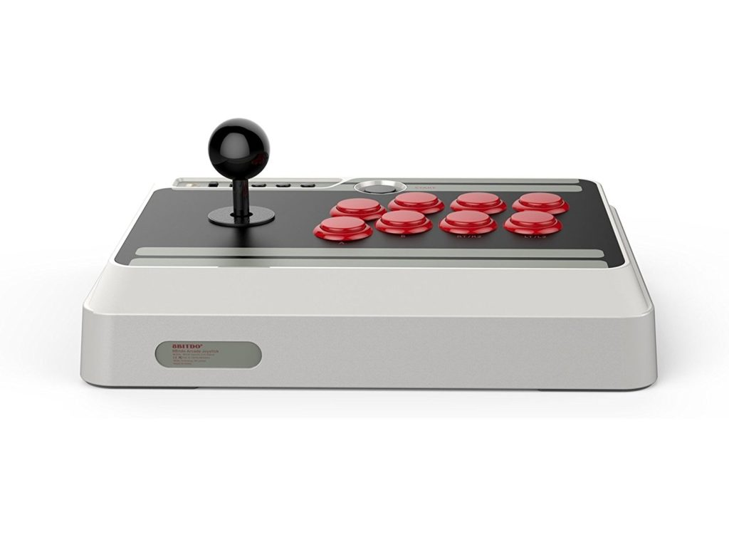 Image du joystick 8Bitdo NES30 Arcade