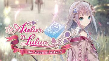 Atelier Lulua : The Scion of Arland : une vidéo pour présenter son système de combat