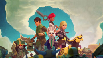 Un édition collector surprise pour Earthlock chez Super Rare Games