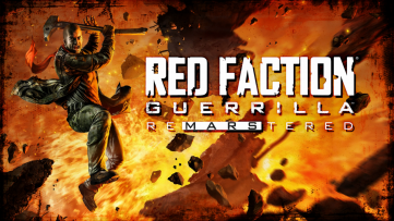 Red Faction: Guerrilla Re-Mars-tered sera porter sur la Nintendo Switch par Kaiko