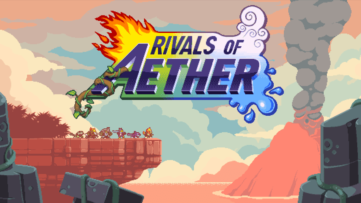 Rivals of Aether devrait sortir avant fin 2019