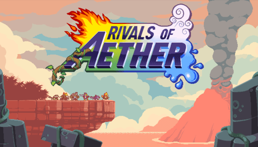 Rivals of Aether devrait sortir avant fin 2019