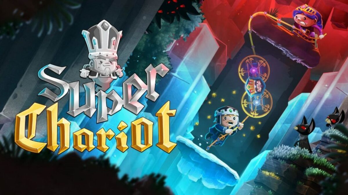 Super Chariot disponible le 10 mai