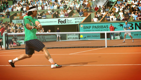 Image de tennis world tour