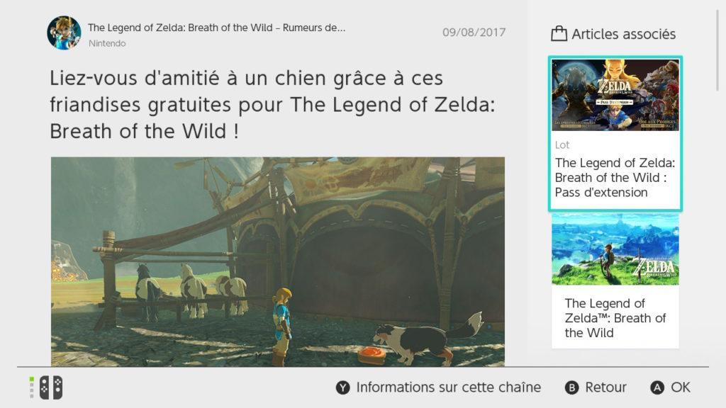 Zelda BOTW 1.3.1