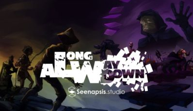 A Long Way Down arrive sur Nintendo Switch