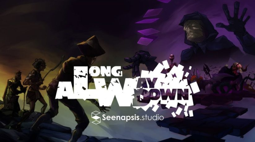 A Long Way Down arrive sur Nintendo Switch