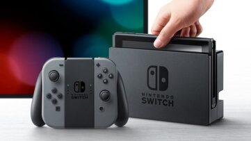 Acheter la Nintendo Switch au meilleur prix