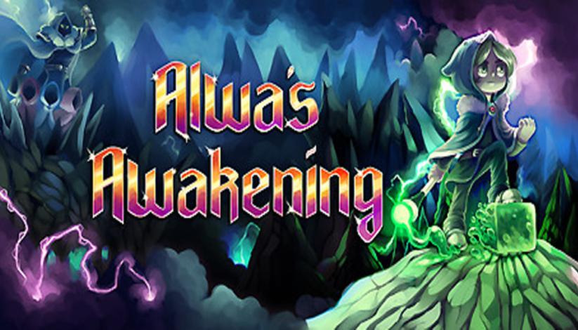 Alwa's Awakening sera disponible sur l'eShop cet été