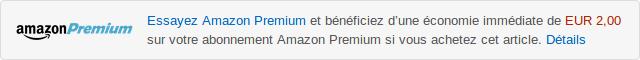 Amazon Premium : 2€ de réduction