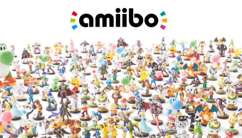 Utiliser des Amiibos Nintendo avec un émulateur NFC Tag215