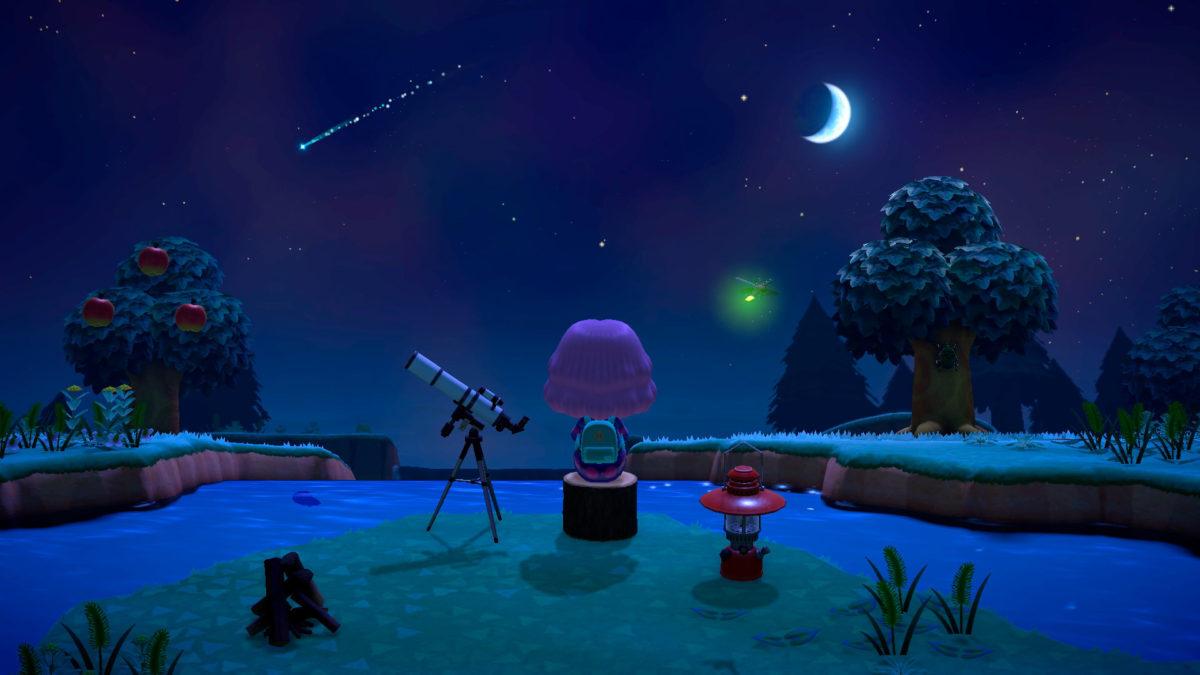 Animal Crossing: New Horizons n'aura ni DLC ni achat ingame
