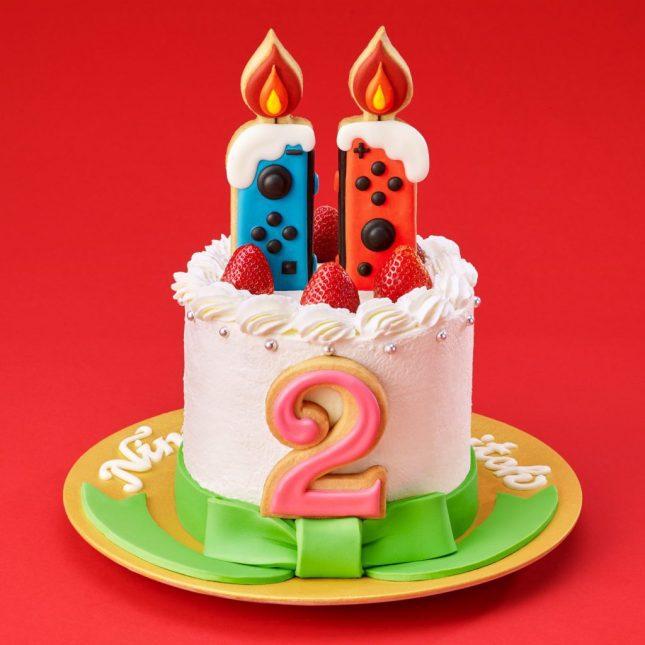 [Anniversaire] La Nintendo Switch a deux ans !