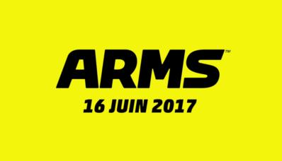 Bilan du Nintendo Direct du 13 avril : Arms arrive le 16 juin avec de nouvelles armes et un nouveau personnage