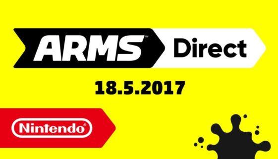 Arms : bilan du Arms direct du 18 mai