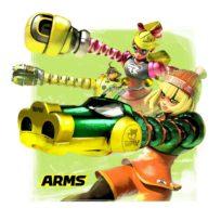 Arms : les 5 possibilités de contrôle différentes de puncher son adversaire avec le détail des boutons