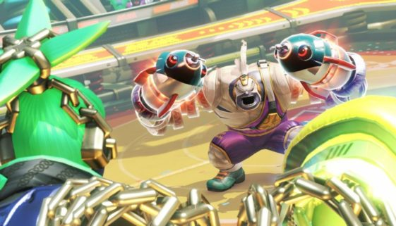 Arms : comment participer au Global Test Punch et hacker la démo