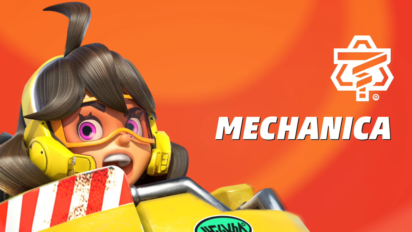Arms : personnage Mechanica
