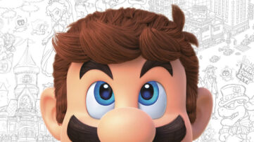L'artbook The Art of Super Mario Odyssey arrive en octobre