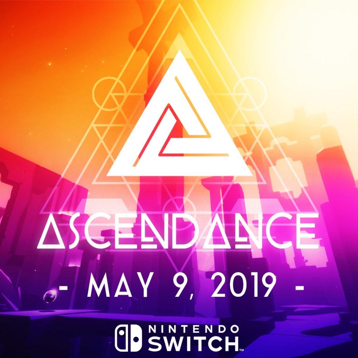 Ascendance vous relaxera en Mai 2019