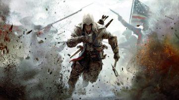 Jeu Assassin's Creed III Liberation Collection sur Nintendo Switch : artwork du jeu