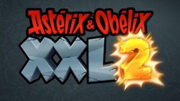 Astérix et Obélix XXL 2 sort le 29 novembre sur Switch