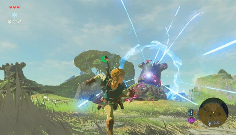 Astuces de base (pas de spoil) pour The Legend of Zelda : Breath of the Wild