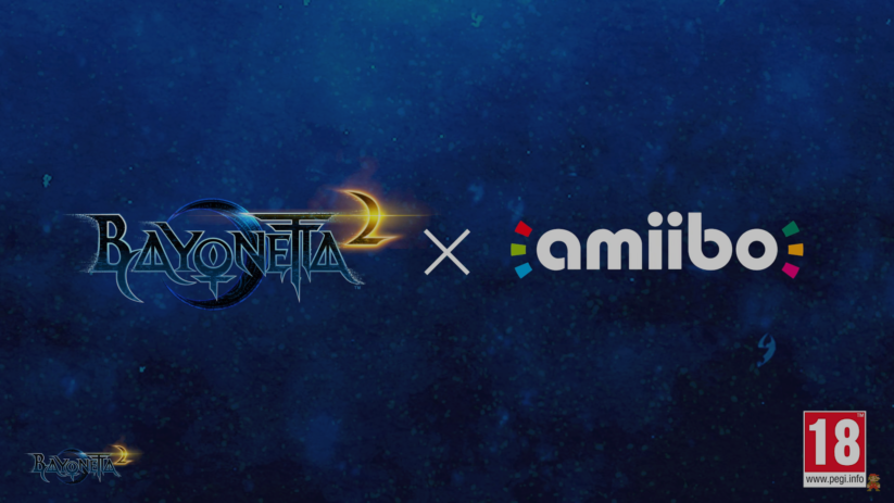 Compatibilité Amiibos de Bayonetta 2 sur Nintendo Switch