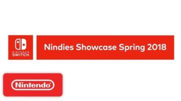 Bilan du Nindies Showcase Spring 2018