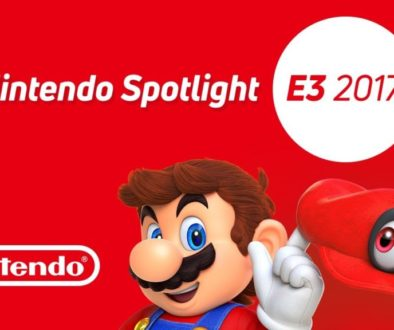 Nintendo Spotlight E3 2017 : bilan des titres annoncés