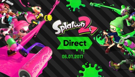 Bilan du Splatoon 2 Direct : nouveautés, armes, bonus, modes de jeu, Amiibos...
