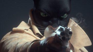 Blacksad : Under the Skin dévoile un nouveau trailer avant l'arrivée du détective sur Switch