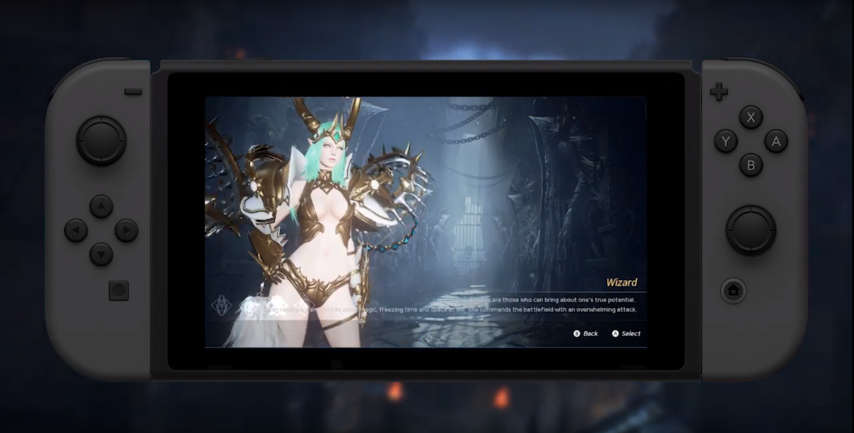 Du gameplay pour Blade II - The Return of Evil sur Nintendo Switch