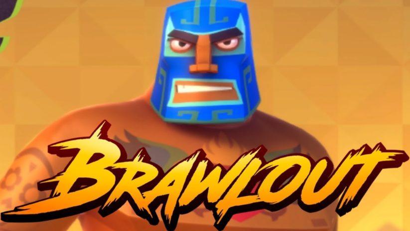 Nouveau brawler : Juan Aguacate de la série Guacamelee s'invite dans Brawlout
