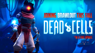 Jeu Brawlout sur Nintendo Switch : le héros de Dead Cells va rejoindre le casting cet automne