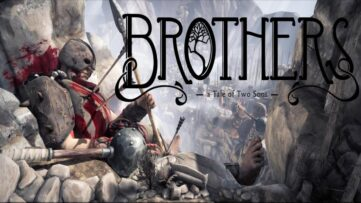 Brothers: A Tale of Two Sons sortira le 28 mai sur Nintendo Switch