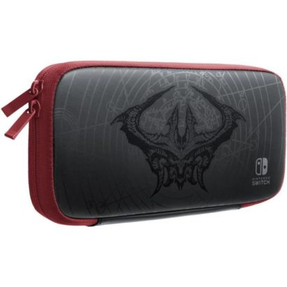 Pack Nintendo Switch Diablo 3 Eternal Collection : housse de transport
