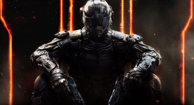 Call of Duty: Black Ops 4 : cover