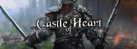 Jeu Castle of Heart sur Nintendo Switch : cover