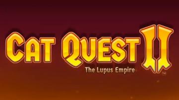 Cat Quest 2 : the Lupus Empire sortira sur Nintendo Switch