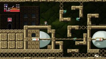 Cave Story+ de Nicalis est prévu pour le 20 juin sur Switch