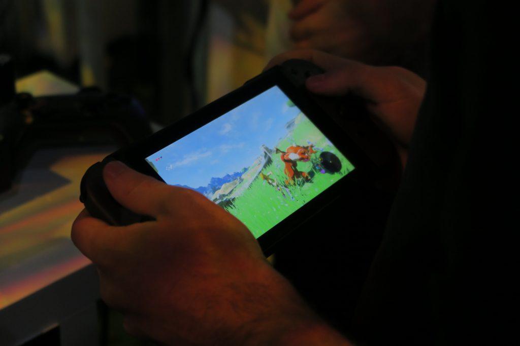 Nintendo Switch : 2 solutions pour réduire les chutes de FPS et les lags